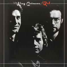 Red: King Crimson: Amazon.fr: Musique