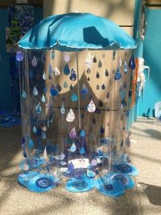Colorful-I would use this indoors or outdoors near the children reading area and the pretend play area Classroom Displays, Classroom Decor, Primary School Displays, Preschool Classroom Setup, Kids Crafts, Role Play Areas, Dramatic Play Centers, Outdoor Classroom, Play Centre