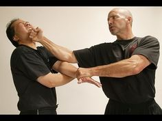 the best #wingchun & #Jeetkunedo Trapping techniques you will ever see - YouTube