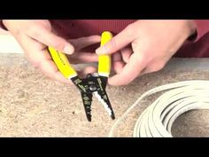 How to Wire an Outlet: Proper Electrical Safety - YouTube | How to ...