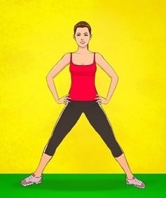 Here are six simple exercises to get rid of sagging lower belly in only 3 Weeks. A Step-by-Step Guide of the exercise to help you achieve a flat belly. Tight Stomach, Stomach Muscles, Thigh Muscles, Back Muscles, Lose Weight Running, Workout To Lose Weight Fast, Lose Weight At Home, Ways To Lose Weight, Lose Tummy Fat