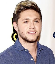 niall horan wearing beard
