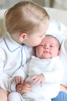 Prince Fredrikstad his newly born baby sister princess Meghan Amelia Jaquelyn Luna inaglles of Royal month old healthy outgoing went home