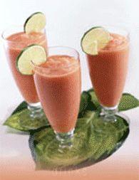 Vitamix site recipes...thank you Martha Stewart for my Vitamix!!!
