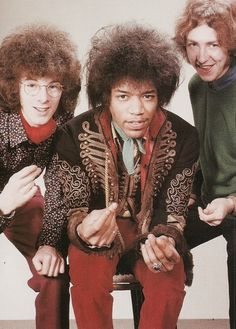 Jimi Hendrix Experience, Noel Redding, Band Of Gypsys, Donk Cars, Cult Of Personality, Psychedelic Music, Famous Singers, Janis Joplin, Jim Morrison