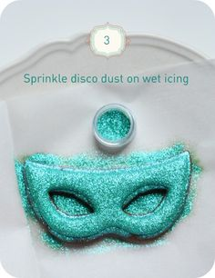 How To Decorate A Mask Alluring Mardi Gras Mask Cookies Tutorial  Mardi Gras Cookie Decorating Design Decoration