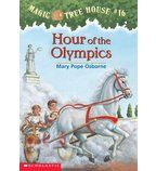 Cover image for Hour of the Olympics