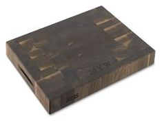 Butcher Block Cutting Boards & Cutting Blocks | Williams-Sonoma