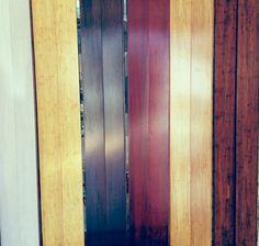 West lake flooring - bamboo