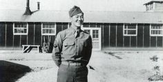 Jim Okubo in uniform. Okubo began World War II in the Tule Lake internment camp but eventually joined the U.S. Army in 1943 and served heroically. (Courtesy Anne Okubo)