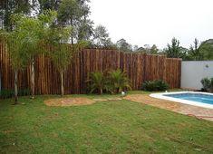 Different garden wall...