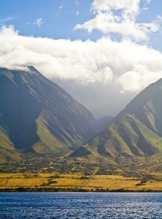 Maui, Hawaii...can't get here soon enough =)