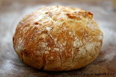 Bread Machine Recipes, Bread Recipes, Snack Recipes, Cooking Recipes, Snacks, Czech Recipes, Russian Recipes, Scottish Recipes, Salty Foods