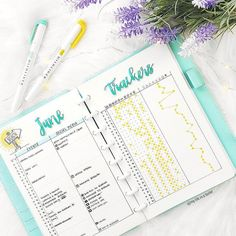 Bullet Journal 101 – Get started with bullet journals Bullet Journal 101, Bullet Journal Spread, Bullet Journal Layout, Bullet Journal Inspiration, Bullet Journals, Journal Ideas, Diary Planner, Happy Planner, Planner Ideas