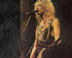 Duff Mckagan♥