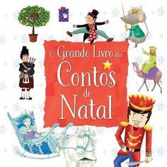 Manta de Histórias: O Grande Livro dos Contos de Natal - Novidade Book...
