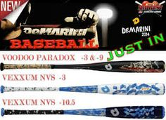 baseballbats | Composite bat reviews.