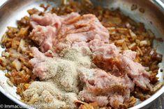 Jamaican Chicken Patties - Immaculate Bites Jamaican Chicken, Jamaican Dishes, Jamaican Recipes, Jamaican Beef Patties, Jamaican Patty, Chicken Patty Recipes, Jamaica Food, Caribbean Recipes, Caribbean Food