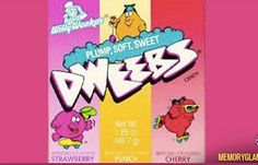 26 Extinct Candies From The 80's & 90's - Gallery