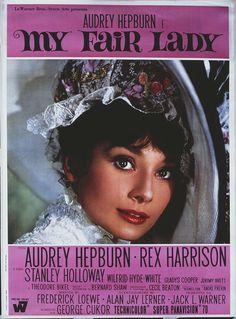 Audrey Hepburn o el eterno encanto