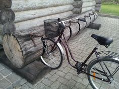 "Bicicle ""pin"""