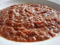 Michael Symon s Homemade Pizza Sauce from Food.com: This recipe is from The Chew. Posting it for safe keeping.