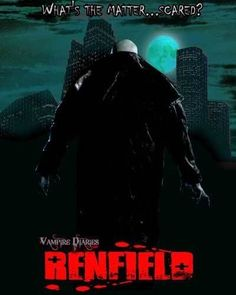 Renfield the Undead 2010