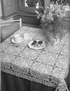 Magic Crochet n° 47 - leila tkd - Picasa Web Albums