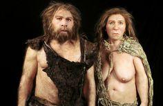 Choć ostatni neandertalczyk zniknął z powierzchni Ziemi około 40 tys. lat temu, to fragmenty ich DNA pozostały w nas i... wciąż działają.