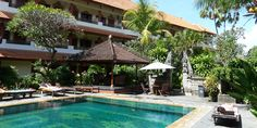Hotel is the most common option for any trip, including Bali travel. As a popular destination for tourists and business people all over the world, Bali has numerous hotels to cater for the needs of those people. Bali hotels range from budget hotels with one or two stars, modern three star hotels, to luxur