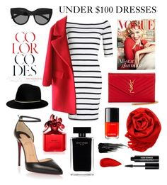 SNOW DAY! by vintagedaisy1 on Polyvore featuring polyvore fashion style Superdry Christian Louboutin Yves Saint Laurent Gearonic Janessa Leone Le Specs Edward Bess Urban Decay Lipstick Queen Narciso Rodriguez Marc Jacobs Chanel CO clothing like followme l4l