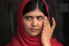 Malala Yousafzai's Book Is Banned In Pakistani Private Schools