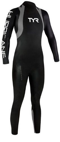 61a925ac76 TYR Womens Hurricane Category1 Wetsuit XLarge Black   Click image to review  more details.Note
