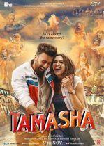 Tamasha – Tamaasha 2016 Hint Filmi Türkçe Altyazılı izle