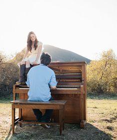 is very romantic