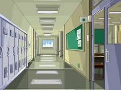 school background anime - Google Search