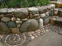 Jardines con piedras, Grandes ideas... - Taringa!