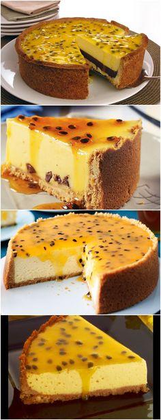 Fácil e Deliciosa Esta Torta de Maracujá; Veja Aqui >>>  Bata o leite condensado no liquidificador junto com o creme de leite e o suco de maracujá. Coloque o chocolate derretido em seguida. Transfira tudo em uma tigela e misture com o chantilly. Reserve.  #receita#bolo#torta#doce#sobremesa#aniversario#pudim#mousse#pave#Cheesecake#chocolate#confeitaria