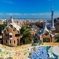 Pretty hotspots in Barcelona met Petite Passport - Uit & thuis - Flair