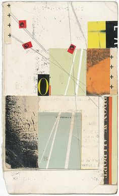 ⌼ Artistic Assemblages ⌼ Mixed Media, Journal, Shadow Box, Small Sculpture Collage Art - Melinda Tidwell
