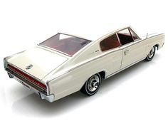 ertl+1+18+diecast+cars | Ertl 1:18 1966 Dodge Charger diecast car