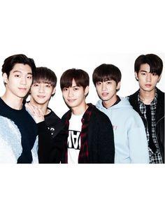 Inseong (@Inseong_KNK) | Twitter || for more kpop, follow @helloexo