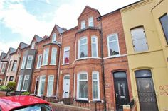 38 Clifton Crescent, North Belfast, Belfast BT14 6LF. 4 Bed Terrace house For Sale, Offers around £87,950 - PropertyPal