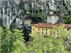 1835-Covadonga (Asturias) - Jose Luis Cernadas Iglesias