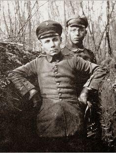 Erwin Rommel Biography: German Field Marshall Who Defied Hitler World War One, Second World, First World, Afrika Corps, Erwin Rommel, Ww1 Soldiers, Kaiser Wilhelm, German Army, Panzer