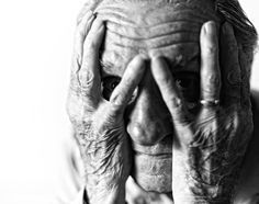 Revealing Portraits of Life Over 80 Years Old by Robert Bentley Harrison.