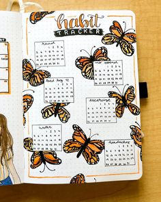 47 Likes, 8 Comments - Steph's Bullet Journal 📖 (Donna Muench.steph) on Ins. Bullet Journal Tracker, February Bullet Journal, Bullet Journal Weekly Layout, Bullet Journal Cover Page, Bullet Journal 2020, Bullet Journal Notebook, Bullet Journal Aesthetic, Bullet Journal Spread, Bullet Journal Inspiration
