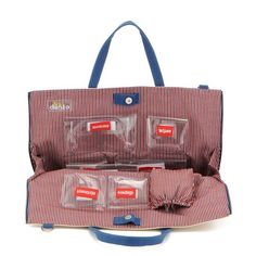 If pregnancy brain has given way to mommy brain, let us help! With Danzo Baby diaper bags, you don't have to rely on your memory. The bags' interior labels show you if you're out of diapers or forgot the milk. We're here to help!