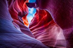 Antelope Canyon - Google Search