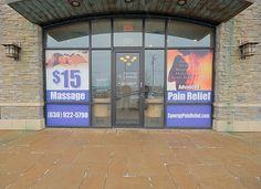 Naperville Chiropractic & Acupuncture Clinic 4931 S Route 59 #121 Naperville, IL 60564 630-355-8022
